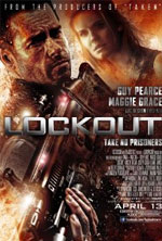 Watch Lockout M4ufree