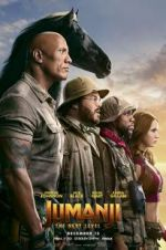 Watch Jumanji: The Next Level M4ufree