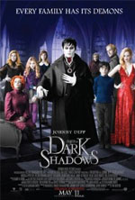 Watch Dark Shadows M4ufree