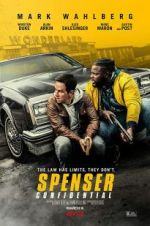 Watch Spenser Confidential M4ufree