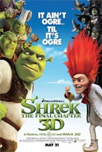 Watch Shrek Forever After M4ufree