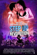 Watch Step Up Revolution M4ufree