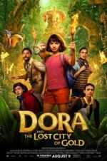 Watch Dora and the Lost City of Gold Online M4ufree
