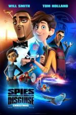Watch Spies in Disguise M4ufree