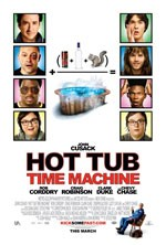 Watch Hot Tub Time Machine M4ufree