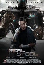 Watch Real Steel M4ufree
