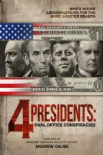 Watch 4 Presidents M4ufree