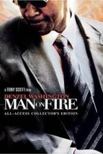Watch Man on Fire M4ufree
