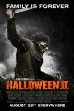 Watch Halloween II M4ufree