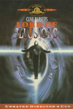 Watch Lord of Illusions M4ufree