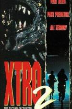 Watch Xtro II The Second Encounter M4ufree
