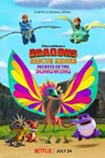 Watch Dragons: Rescue Riders: Secrets of the Songwing M4ufree