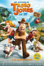 Watch Tad the Lost Explorer M4ufree