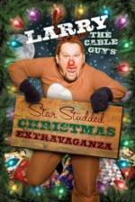 Watch Larry the Cable Guy's Star-Studded Christmas Extravaganza M4ufree