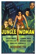 Watch Jungle Woman M4ufree