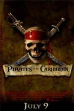 Watch Pirates of the Caribbean: The Curse of the Black Pearl M4ufree