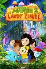 Watch Jungle Master 2: Candy Planet M4ufree