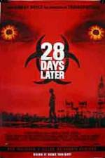 Watch 28 Days Later... M4ufree
