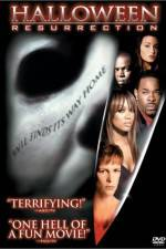 Watch Halloween: Resurrection M4ufree