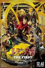 Watch Lupin III: The First M4ufree