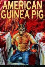 Watch American Guinea Pig: Bouquet of Guts and Gore M4ufree
