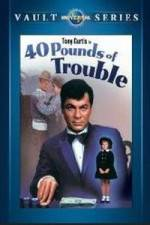 Watch 40 Pounds of Trouble M4ufree