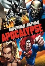 Watch Superman/Batman: Apocalypse Online M4ufree