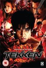 Watch Tekken Online M4ufree