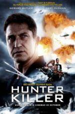 Watch Hunter Killer Online M4ufree
