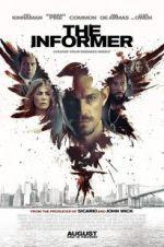 Watch The Informer Online M4ufree