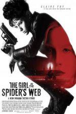 Watch The Girl in the Spider's Web Online M4ufree