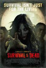 Watch Survival of the Dead Online M4ufree