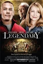 Watch Legendary Online M4ufree