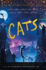 Watch Cats Online M4ufree