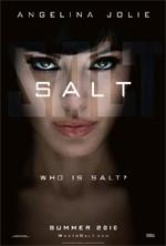 Watch Salt Online M4ufree