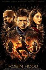 Watch Robin Hood Online M4ufree