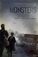 Watch Monsters Online M4ufree