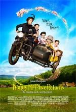 Watch Nanny McPhee Returns Online M4ufree