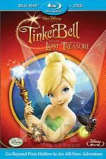Watch Tinker Bell and the Lost Treasure Online M4ufree