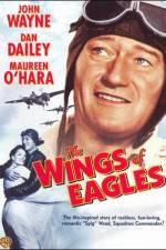 Watch The Wings of Eagles Online M4ufree