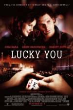 Watch Lucky You Online M4ufree
