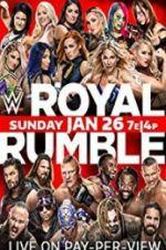 Watch Royal Rumble Online M4ufree