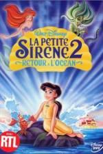 Watch The Little Mermaid II: Return to the Sea Online M4ufree