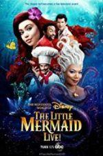 Watch The Little Mermaid Live! Online M4ufree