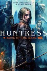 Watch The Huntress: Rune of the Dead Online M4ufree