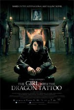 Watch The Girl with the Dragon Tattoo M4ufree
