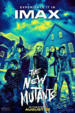 Watch The New Mutants M4ufree