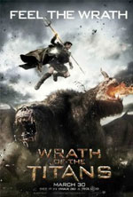 Watch Wrath of the Titans M4ufree