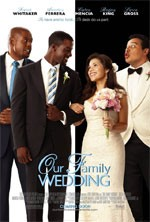 Watch Our Family Wedding M4ufree