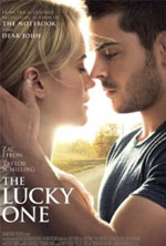 Watch The Lucky One M4ufree
